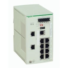 【TCSESM103F2LG0】Ethernet network Cabling system ConneXiu