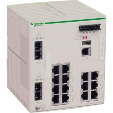 【TCSESM163F2CS0】Ethernet network Cabling system ConneXiu