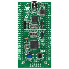【STM32VLDISCOVERY】STM32F100RBT6 マイクロコントローラ開発キット ディスカバリ