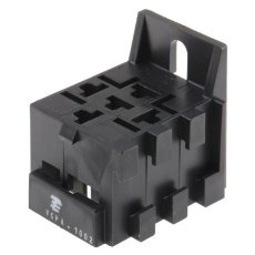【VCF4-1002-4-1419106-0】Socket Relay BracketMount Quick-Connect