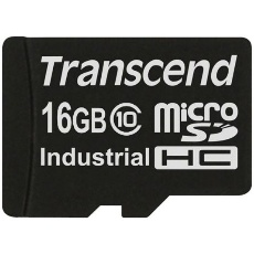【TS16GUSDC10I】マイクロ SD 16 GB MicroSDHC Yes MLC Class 10