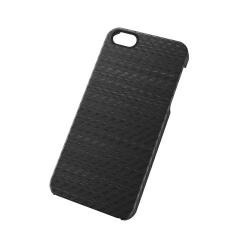 【PS-A12PVD01】iPhone 2012用シェルカバーfor MEN