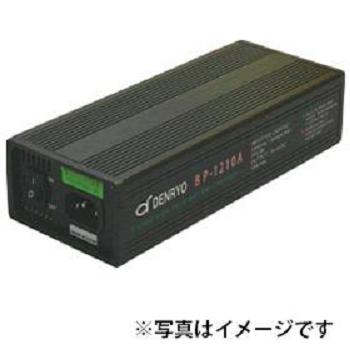 【BP-1205】バッテリー充電器(5A・72W)