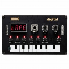 【NTS-1DIGITAL】NTS-1 digital KIT