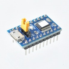 【MR-USB2GPIO-BB】USB2GPIO(ブレッドボード版)