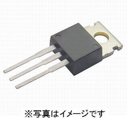 【IRF520NPBF】パワーMOSFET