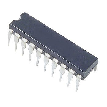 【AD7528AQ】【在庫処分セール】CMOS Dual 8-Bit Buffered Multiplying DAC