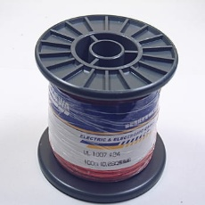 UL1007AWG24-100MR(OR)