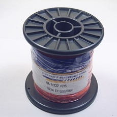 UL1007AWG26-100MR(OR)