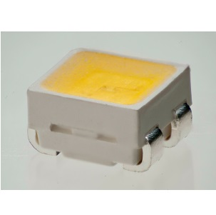 【CLA1B-WKW-XE0F0E33*5】SMD LED 3228 Cool White 8.2-13.9lm 5個