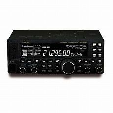 【FT-450DS】HF/50MHz オールモードトランシーバー(HF/10W・50MHz/20W)