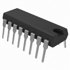 IC SWITCH DUAL SPDT 16DIP