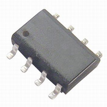 【LTC1968CMS8#PBF】Precision Wide Bandwidth、RMS-to-DC Converter