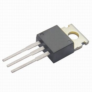 【IRF540ZPBF】MOSFET