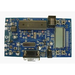 【DM163026】Low Power Solutions Demonstration Board