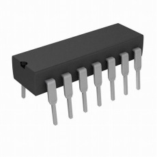 【SN7416N】IC INVERTER OPEN COL 6CH 14DIP