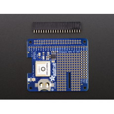 【2324】Adafruit Ultimate GPS HAT
