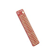 Raspberry Pi A+/B+/2 GPIO Reference Board