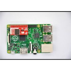 【103990060】Raspberry Pi B/A+/B+/2 AD/DA Expansion Board