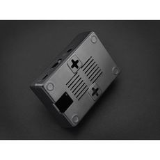 【114990123】Raspberry Pi B+/2 Enclosure - Black
