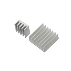 【114990125】Heat Sink Kit for Raspberry Pi B+