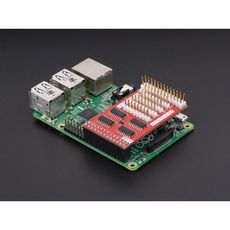 【114990169】Raspberry Pi GPIO Expansion Module