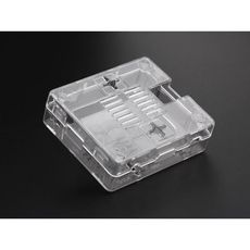 【114990195】Raspberry Pi A+ Enclosure - Transparent
