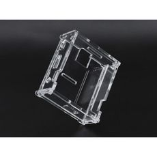 【114990196】Raspberry Pi A+ Acrylic Enclosure - Clear