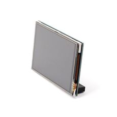 【308010014】3.5 Inch TFT Display for Raspberry Pi - Resistive Touch Screen