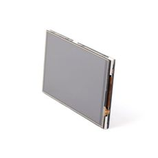 【308010015】4 Inch TFT Display for Raspberry Pi - Resistive Touch Screen