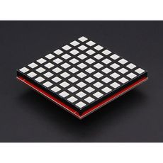 【317990017】Raspberry Pi RGB-LED-Matrix Expansion Module