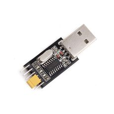 【317990026】CH340G USB to Serial (TTL) Module/Adapter
