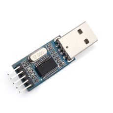 【317990027】PL2303 USB to Serial (TTL) Module/Adapter