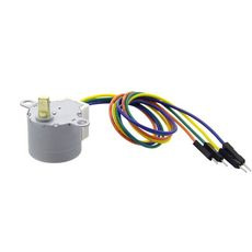 【800181001】Small Size and High Torque Stepper Motor - 24BYJ48