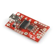 【BOB-09822】SparkFun USB to RS-485 Converter