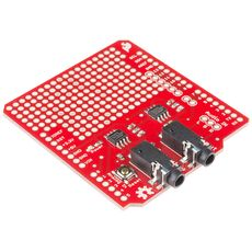 【DEV-13116】SparkFun Spectrum Shield
