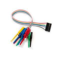 【OBC102E2O】Open logic sniffer probe cable