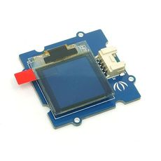 【OLE42178P】Grove - OLED Display 0.96''
