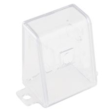 【PRT-12845】Raspberry Pi Camera Case - Clear Plastic