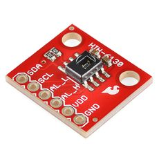 【SEN-11295】SparkFun Humidity and Temperature Sensor Breakout - HIH6130