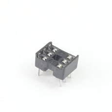 【GB-ICS-3ML6】ICソケット(6P)
