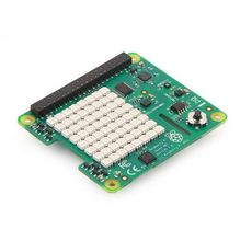 【101990078】Raspberry Pi Sense HAT - Make your own Astro-Pi