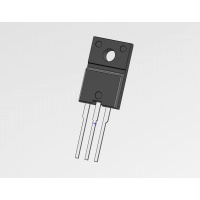 【2SK2803】MOSFET N-CH 450V TO-220F