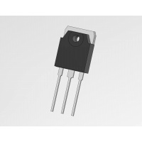 【2SK3711】MOSFET N-CH 60V TO-3P