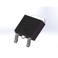 【DKI04077】MOSFET N-CH 40V 47A TO-252