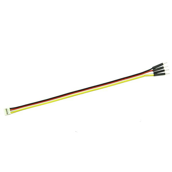 【110990210】Grove - 4 pin Male Jumper to Grove 4 pin Conversion Cable (5 PCs per Pack)