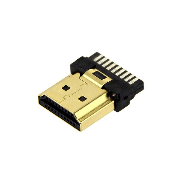 【320990008】【在庫処分セール】Bare HDMI Male Connector