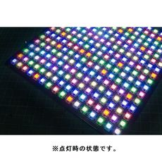 【NP1616-W28R】NeoPixel RGB Matrix Sheet