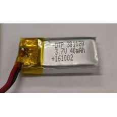 リチウム イオン ポリマー 電池