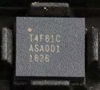 Trion FPGA T4F81C2